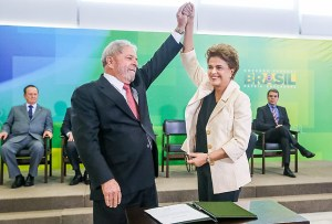 Juiz federal concede liminar suspendendo posse de Lula no Ministério da Casa Civil