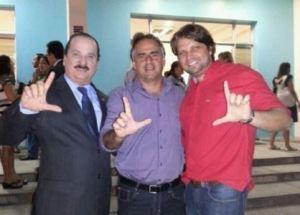 Conforme antecipado pelo blog, filho de Durval Ferreira deixa IPM