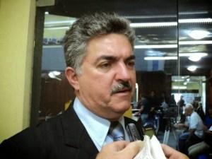 João Gonçalves defende reavaliação de partidos aliados sobre nome para substituir Azevedo