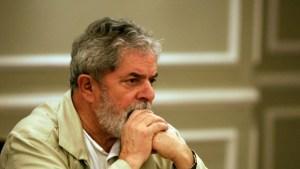 Ex-presidente Lula é levado para depor em nova fase da operação Lava Jato