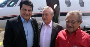 PMDB da Paraíba deve oficializar hoje saída do governo de Dilma Roussef