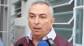 Nonato Bandeira se reúne com Wilson Filho e defende união das oposições contra Cartaxo