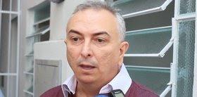 """Nonato evita comentar sobre possibilidade de blocão em JP: """"Ainda há muita especulação"""""""