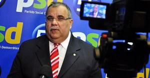 """Rômulo diz que adversários tentam criar factóides para dividir oposição: """"Vão tentar, mas não conseguirão"""""""