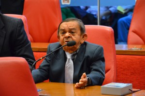 Janela partidária: Santino deixa PTdoB para ingressar no PMN