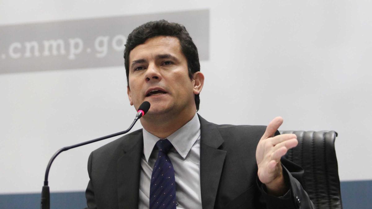 Sérgio Moro cancela agenda em João Pessoa nesta sexta-feira