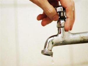 Cagepa realiza serviço de manutenção e interrompe abastecimento d'água em Santa Rita