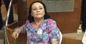 Presidente de Sindicato se acorrenta no plenário da CMJP para tentar audiência com prefeito