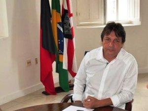"""Secretário de articulação vê com naturalidade rompimento de vice-prefeito: """"Nonato se distanciou desde 2014"""""""