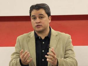 Deputado Efraim Filho destina R$ 250 mil para obras de infraestrutura em Junco do Seridó