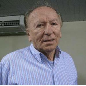 Exclusivo: Após acordo com PSDB, Enivaldo Ribeiro será o vice de Romero em CG