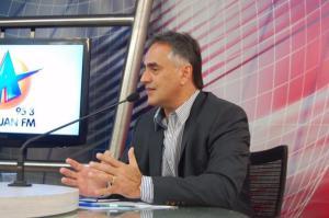 """Cartaxo diz que RC não soube se comportar como governador: """"Parecia líder da oposição"""""""