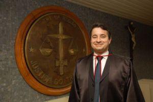 Em nota: desembargador fala sobre acusação de Frei Anastácio