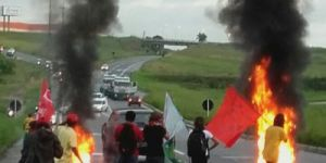 Opinião: Decisão da justiça moraliza protestos na Paraíba