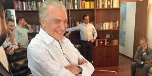 Opinião: Temer se mostra mais parceiro de  Ricardo Coutinho do que Dilma