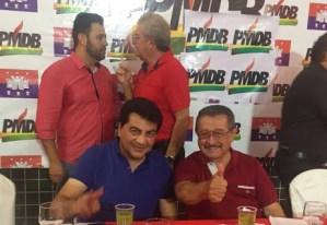 Após boatos, PMDB ratifica pré-candidatura de Manoel Júnior a Prefeitura de JP