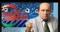 Luto na imprensa paraibana: Morre na madrugada desta terça-feira radialista Anacleto Reinaldo
