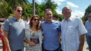"""Conforme antecipado pelo blog, vereadores confirmam apoio do PSDB a Cartaxo: """"Falta apenas o anúncio"""""""