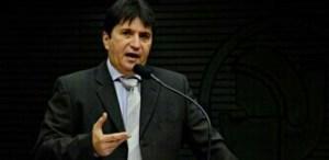 Após tratamento médico, Janduhy Carneiro tem data marcada para voltar às atividades parlamentares