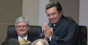 Vitalzinho é citado pela terceira vez consecutiva em delação premiada da Lava Jato