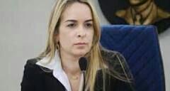 Irritada com especulações, Daniela diz que tendência do PP é por candidatura própria em CG