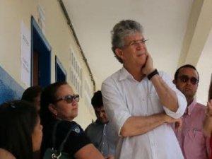 RC inspeciona obras do Cidade Madura e participa da Caravana do Coração em Guarabira