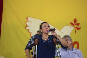Rede Sustentabilidade anuncia nesta quinta apoio à pré-candidatura de Cida Ramos