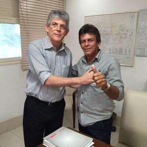 Em Santa Rita, Zé Paulo realiza convenção dia 4 de agosto e deve confirmar Dr Juca na vice