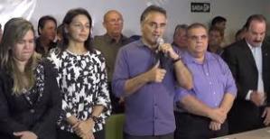 Exclusivo: Luciano Cartaxo marca convenção para dia 4 de agosto no Astrea