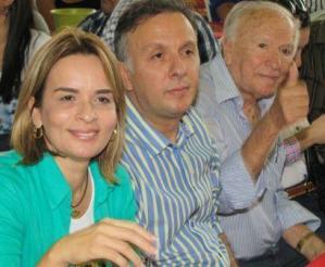 Em nota à imprensa, Daniele Ribeiro anuncia desistência de pré-candidatura em CG