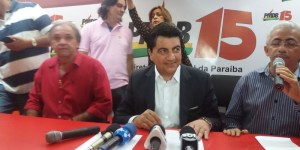 Manoel Jr apresenta documentos comprovando que está quite com Justiça Eleitoral