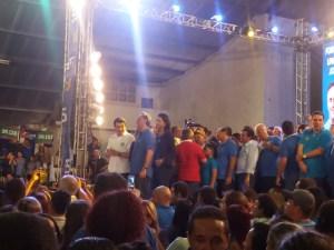 """Cartaxo critica adversários por baixaria na campanha: """"Não adianta mentira"""""""