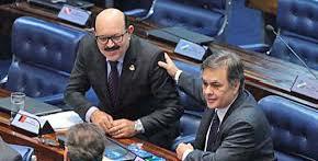 Cássio tira licença do senado e Deca assume mandato nesta quinta por 119 dias