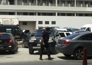 Mãe de deputado federal e dois prefeitos do sertão são presos em Operação da PF