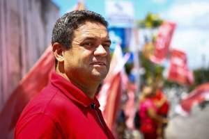 Professor Charliton anuncia obras em Mangabeira e no Valentina, caso eleito