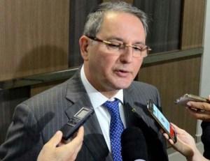 Juiz determina retirada de propaganda de Cida que usa críticas de Manoel Jr à Lagoa