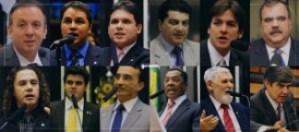Manoel Jr surpeende e vota pela cassação de Cunha, Welington Roberto contra e Mota se abstém