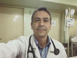 Dr. Emerson Panta é eleito em Santa Rita com 70,16% dos votos