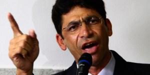 TCE multa ex-prefeito de Santa Rita por licitação irregular de R$ 16 milhões