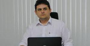 Célio Alves entrega cargo de secretário executivo de Comunicação, após denúncias