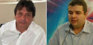 Zennedy volta à Articulação e Diego assume Acompanhamento Governamental