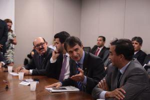Emenda impositiva: Romero emplaca R$ 84 milhões do Orçamento da União