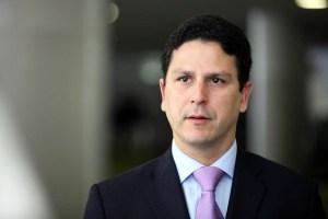 Ministro desembarca em João Pessos para liberar mais de R$ 7 milhões para o Viaduto do Geisel