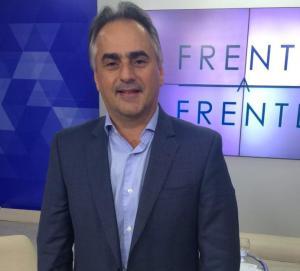 Lucélio Cartaxo revela que disputará uma das vagas na chapa majoritária em 2018