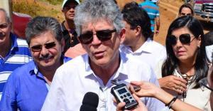 """""""Foco é eleger meu sucessor"""", diz Ricardo Coutinho sobre futuro político"""