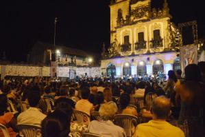 Público prestigia e lota a abertura do 4° Festival Internacional de Música clássica