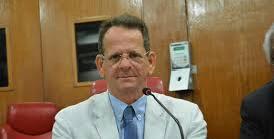 Marcos Vinicius reúne vereadores nesta sexta-feira para discutir eleição da Mesa