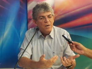Deputados se reúnem com RC para discutir eleição da Mesa Diretora da CMJP