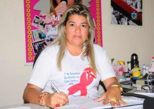 Diretora do Hospital Clementino Fraga é nomeada para cargo no Ministério da Saúde