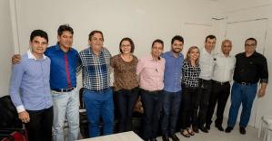 Exclusivo: Berg Lima anuncia parte da equipe que vai compor governo em Bayeux; confira